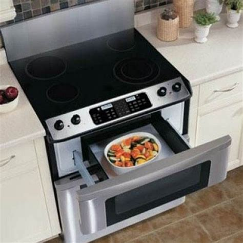 Herd Ofen Kombination by Electric Range With Microwave Combo Bestmicrowave
