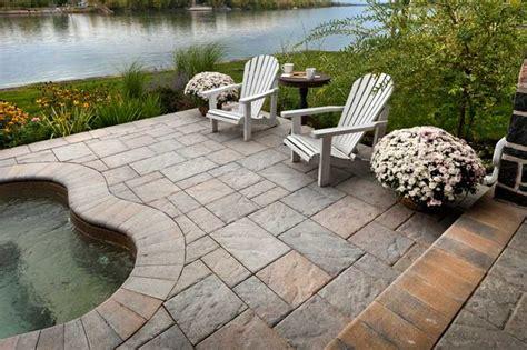 Tile Tech Pavers Canada by Blu60 Slab Canada Rustic Pool Philadelphia