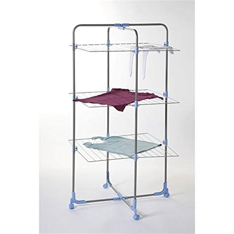 indoor clothes drying rack moerman 88347 tower airer indoor outdoor folding clothes