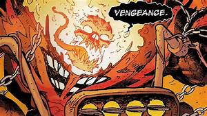 Venom #14: Ghost Hulk Symbiote Rider! - CraveOnline