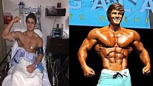 Jeff Seid - Transformation 2017