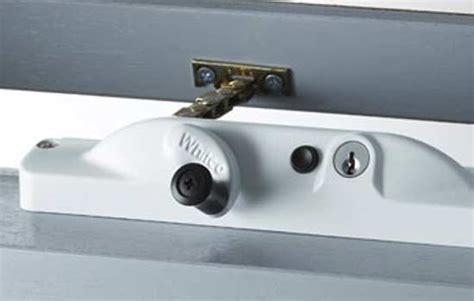 windows  home security weak spot
