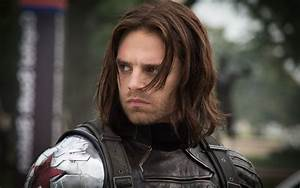 Bucky Barnes Wallpapers (76+ images)