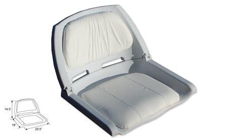 Folding Fishing Boat Seats by Boat Fishing Seat Fold Chair
