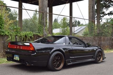 Acura Nsx 1991 Jdm by 1991 Honda Nsx Not Acura Nsx Gt Nsx R Rhd Jdm Mugen