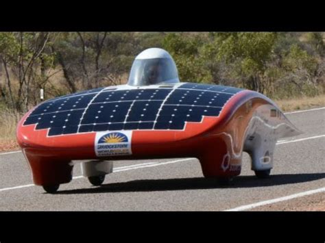 stanford solar car project racing  sunshine youtube