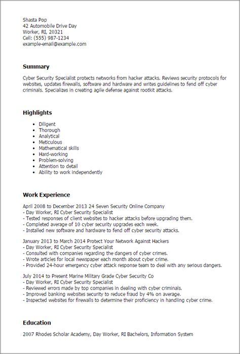 resume templates  impress  employer livecareer