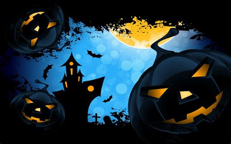 halloween full hd wallpaper  background