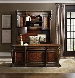 The, Grand, Palais, Home, Office, Executive, Desk