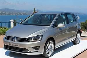 Volkswagen Golf Sportsvan Confortline : vw golf sportsvan wikipedia ~ Medecine-chirurgie-esthetiques.com Avis de Voitures