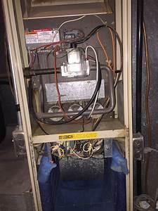 Lennox Gas Furnace Dead  U2014 Heating Help  The Wall