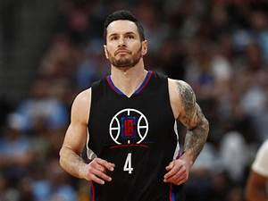 J.J. Redick signed with 76ers after surprising moment with ...  Jj