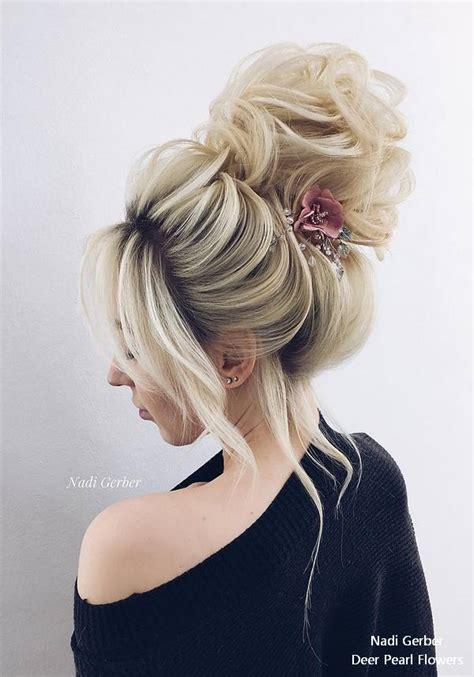wedding hairstyles wedding ideas colors deer pearl