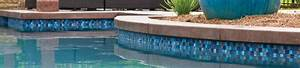 Glass National Pool Tile Group
