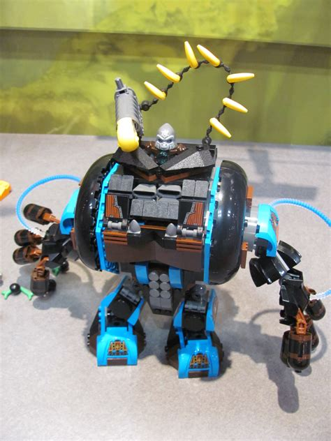 Lego Legends Of Chima Gorzan's Gorilla Striker  Byrnes Online