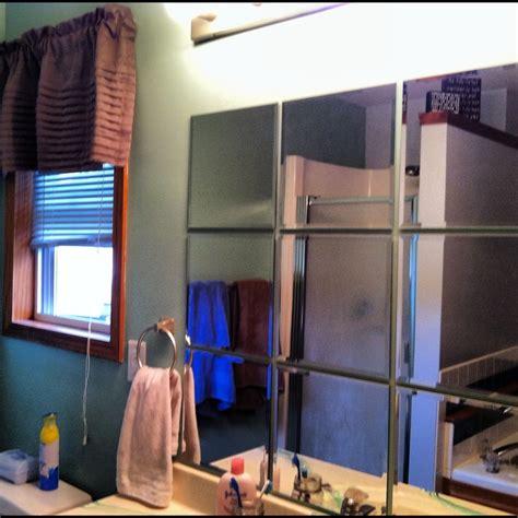 12x12 beveled mirror tiles mirror ideas crafts beveled mirror mirror tiles