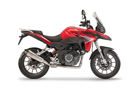 Benelli Trk251 Wallpapers by Benelli Trk 251 2018 Il Ufficiale Motociclismo