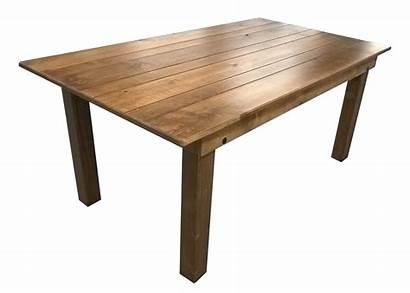 Table Rustic Farm Tables Rental Decor Weddings