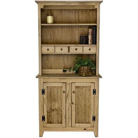 Small Hutch For Kitchen  Small Dining Room Hutch