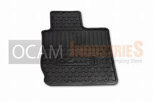 Rubber floor car mats for mitsubishi triton ml mn 2006 2015 for Triton flooring