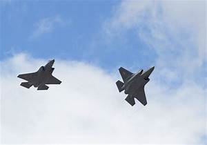 First operational F-35As arrive at Hill AFB > U.S. Air ...