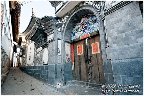 travel photo gallery traditional chinese architecture