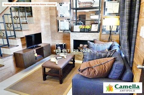 CAMELLA SIERRA METRO EAST   Dana House and Lot for Sale in