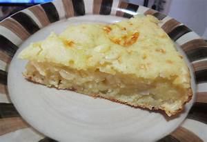 Torta De Cebolla