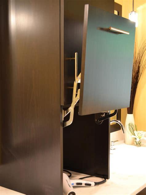 Counter Storage Cabinet by 18 Savvy Bathroom Vanity Storage Ideas Hgtv