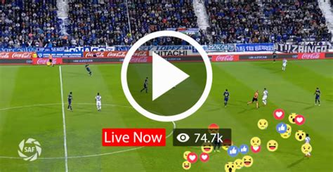 Live Football Stream | Villarreal vs Real Madrid (VIL v ...