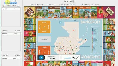 8:42 viciados mesa 1 129 095 просмотров. Proyecto Bancopoly - YouTube