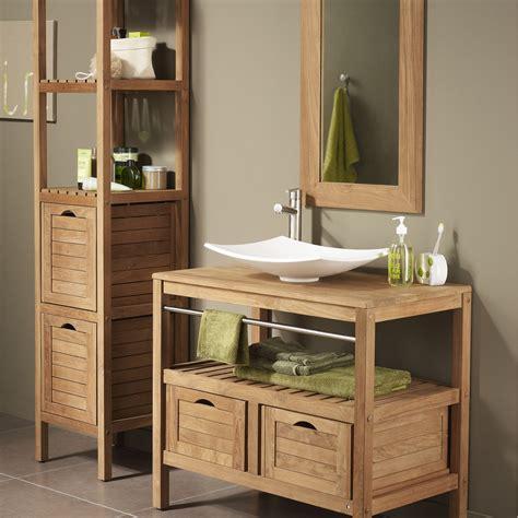 meuble bois salle de bain leroy merlin salle de bain minimal decor northwood f