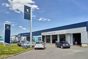 Garage Peugeot Orleans : corre automobiles saint doulchard ~ Gottalentnigeria.com Avis de Voitures