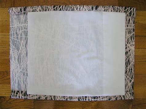 Hemming Curtains With Lining