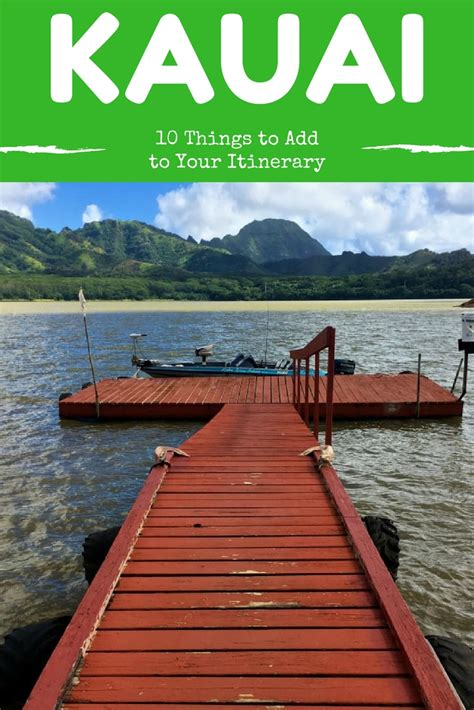 kauai visitors bureau guide 10 amazing things to do in kauai angie away