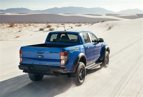 ford ranger raptor price release date specs usa