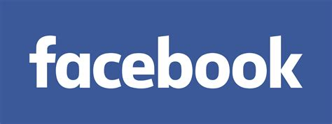 Facebook Logo - PNG and Vector - Logo Download