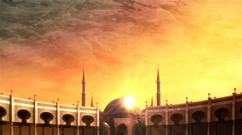 Anime Islamic Wallpaper - wallpaper islami 8 mega pixel islam