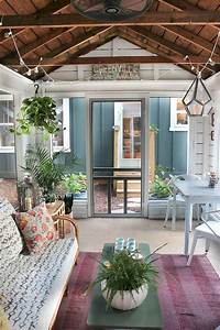 Eclectic, Backyard, Ideas, On, A, Budget, For, Small, Yard, U2013, Best