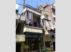 Bourj Hammoud Fiction as Restoration Project