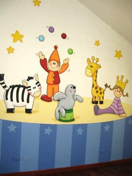 murales  ninos buscar  google decoracion
