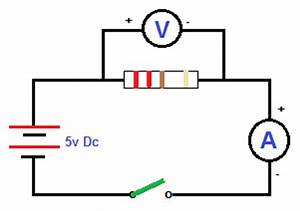 ohms law definition With definition of amps definition of volts definition of watts