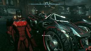 Batman Arkham Knight Guide: How To Unlock All Costumes ...