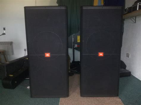 jbl srx speakers  sale  letterkenny donegal  dc