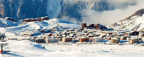 Wettervorhersage Les Deux Alpes In Juli