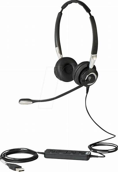 Jabra Headset Biz 2400 Stereo Uc Usb