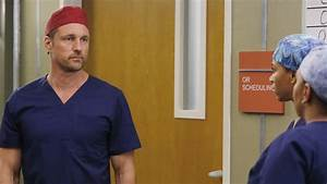 Grey's Anatomy Recap: What Is Owen's Problem with Dr ...