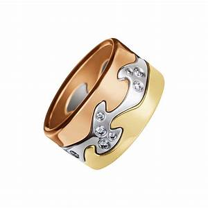 Georg jensen fusion ring 3541714 francis gaye jewellers for Georg jensen wedding rings