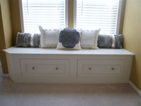 Window Bench (builtin)  By Coleharbourns @ Lumberjocks. Florida Style Furniture. Movie Rooms. Living Room Ideas Ikea. Natural Stone Fireplace. Bertazzoni Ranges. Unique Shower Curtains. Modern Railings. Hog Wire Panels
