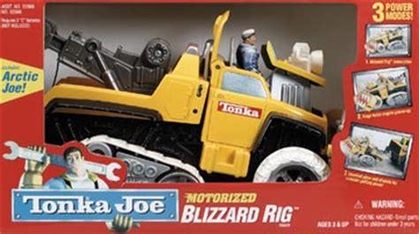 Pre Toy Fair Hasbro Action Figures: Tonka Joe